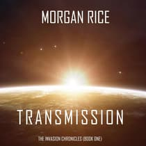 Transmission by Morgan Rice audiobook