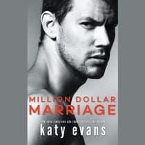 Million Dollar Marriage by Katy Evans audiobook