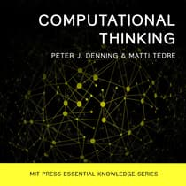 Computational Thinking by Peter J. Denning audiobook