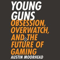 Young Guns by Austin Moorhead audiobook
