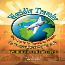Worldly Traveler by Instafo  audiobook