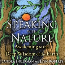 Speaking with Nature by Sandra Ingerman audiobook