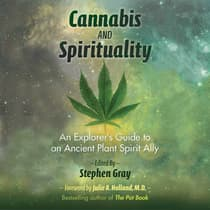 Cannabis and Spirituality by  audiobook