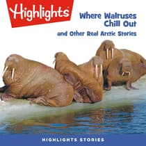 Where Walruses Chill Out by various authors audiobook