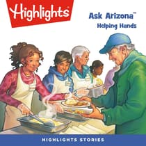 Helping Hands by Highlights for Children audiobook