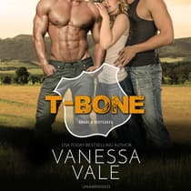 T-Bone by Vanessa Vale audiobook