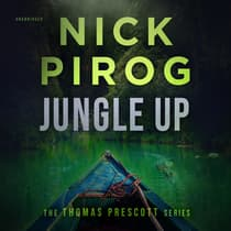 Jungle Up by Nick Pirog audiobook