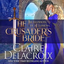 The Crusader's Bride by Claire  Delacroix audiobook