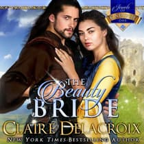 The Beauty Bride by Claire  Delacroix audiobook