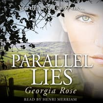 Parallel Lies by Georgia Rose audiobook