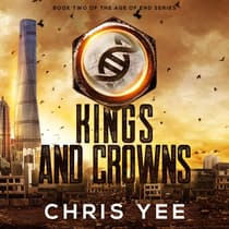 Kings and Crowns by Chris Yee audiobook