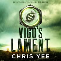 Vigo's Lament by Chris Yee audiobook