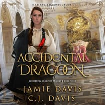 Accidental Dragoon by Jamie Davis audiobook
