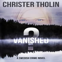 Vanished? by Christer Tholin audiobook