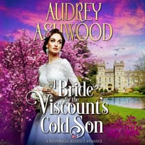 A Bride for the Viscount's Cold Son by Audrey Ashwood audiobook