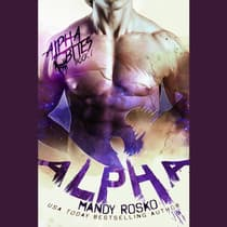 Alpha by Mandy Rosko audiobook