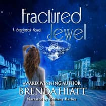 Fractured Jewel by Brenda Hiatt audiobook