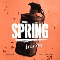 Spring by Leila Rafei audiobook
