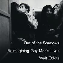 Out of the Shadows by Walt Odets audiobook