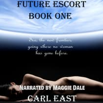 Future Escort by Carl East audiobook