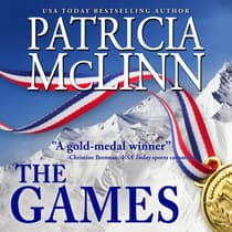 The Games by Patricia McLinn audiobook