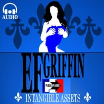 Intangible Assets by E. F. Griffin audiobook