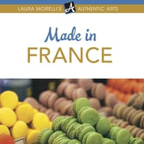 Made in France by Laura Morelli audiobook