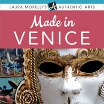 Made in Venice by Laura Morelli audiobook