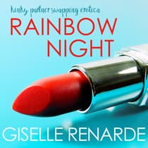 Rainbow Night by Giselle Renarde audiobook