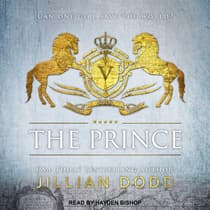The Prince by Jillian Dodd audiobook