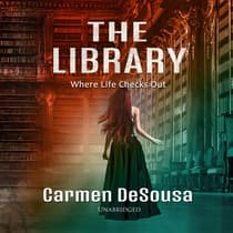 The Library by Carmen DeSousa audiobook
