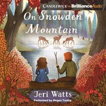 On Snowden Mountain by Jeri Watts audiobook