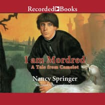 I Am Mordred by Nancy Springer audiobook