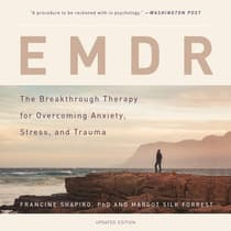 EMDR by Francine Shapiro, PhD audiobook