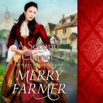 A Second Chance by Merry Farmer audiobook