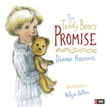 THE TEDDY BEAR'S PROMISE by Diana Noonan audiobook