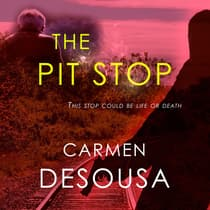 The Pit Stop by Carmen DeSousa audiobook