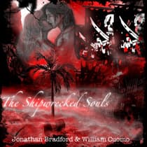 The Shipwrecked Souls by Jonathan Bradford audiobook