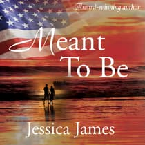 Meant To Be by Jessica James audiobook