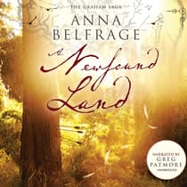 A Newfound Land by Anna Belfrage audiobook