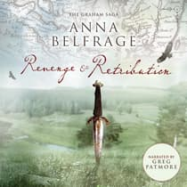 Revenge and Retribution by Anna Belfrage audiobook