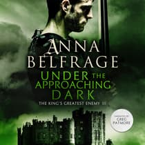 Under the Approaching Dark by Anna Belfrage audiobook