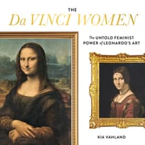 The Da Vinci Women by Kia Vahland audiobook