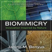 Biomimicry by Janine M. Benyus audiobook
