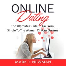 Online Dating by Mark J. Newman audiobook