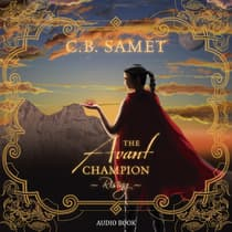 The Avant Champion by CB Samet audiobook