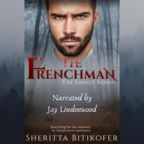 The Frenchman by Sheritta Bitikofer audiobook