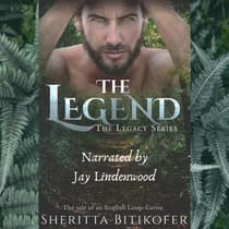 The Legend by Sheritta Bitikofer audiobook