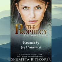 The Prophecy by Sheritta Bitikofer audiobook