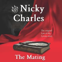 The Mating by Nicky Charles audiobook